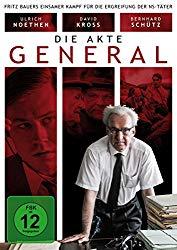 Die Akte General (Ulrich Noethen spielt Fritz Bauer)