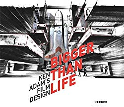 Ken Adam's Film Design - Bigger than life