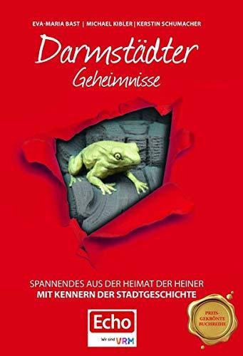 Darmstädter Geheimnisse Buch